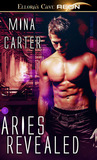 Aries Revealed (Zodiac Cyborgs, #2)