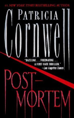 Postmortem by Patricia Cornwell