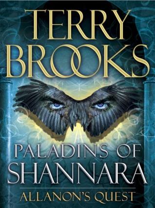 Allanons Quest (Paladins of Shannara, #1...