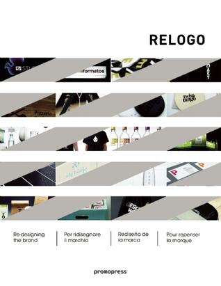 Relogo: Re-designing the brand por Sandu