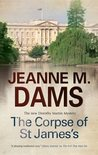 The Corpse of St James's (Dorothy Martin #12)
