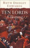 Ten Lords A-Leaping by Ruth Dudley Edwards