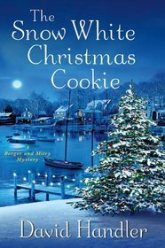Ebook The Snow White Christmas Cookie by David Handler PDF!