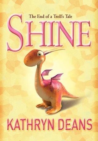 The End of a Troll's Tale Shine
