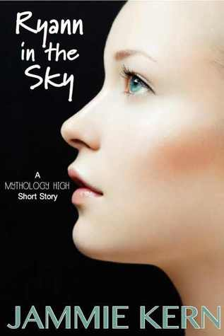 Ryann in the Sky(Mythology High 1) (ePUB)