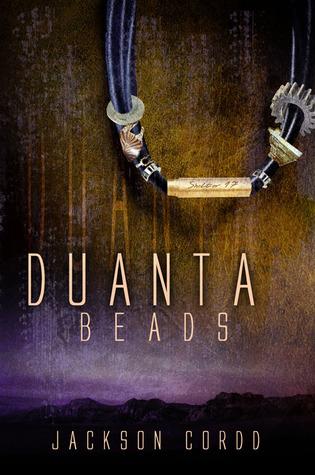Duanta Beads (Quantinum Residue, #1)