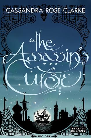 The Assassins Curse(The Assassins Curse 1)