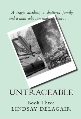 Untraceable (Untouchable, #3)