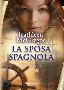 La sposa spagnola (Saga del Mar dei Caraibi, #4)