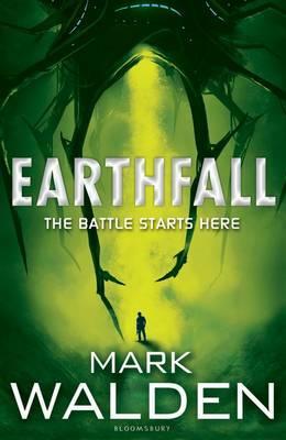 Earthfall (Earthfall, #1)