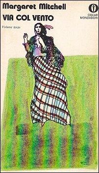 Ebook Via col vento (volume #3) by Margaret Mitchell DOC!
