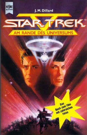 Star Trek V: Am Rande des Universums