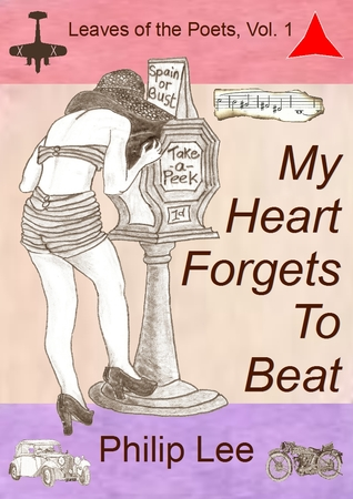 My Heart Forgets To Beat by Philip   Lee