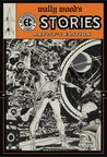 Wally Wood's EC Stories by Wallace Wood