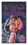 The Law and Miss Penny (Law and Disorder, #1)