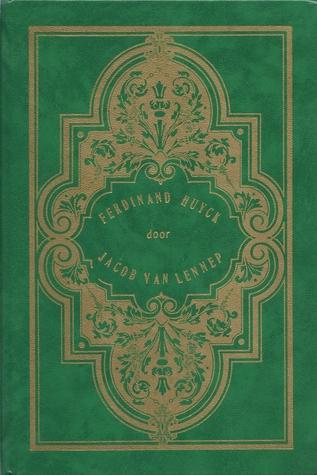 De lotgevallen van Ferdinand Huyck