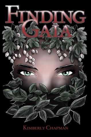Finding Gaia by Kimberly Chapman