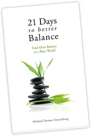 21 Days to Better Balance: Find More Balance in a Busy World Descargue la Mac completa de libros de Google