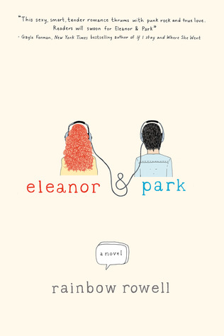 Eleanor & Park (Hardcover)
