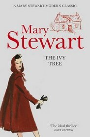 Ebook The Ivy Tree by Mary  Stewart PDF!