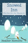 Snowed Inn (Who-Dun-Him Inn #1)
