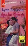 Apache Springs by Lynn Erickson