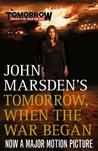 Book cover for Tomorrow, When the War Began (The Tomorrow Series, #1)