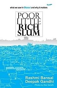 [Epub] ↠ Poor Little Rich Slum  Author Rashmi Bansal – Submitalink.info