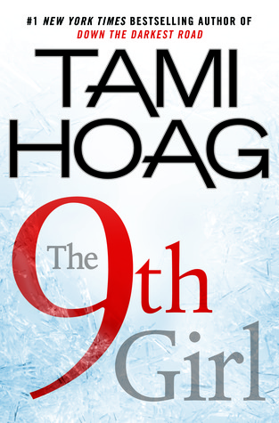 The 9th Girl (Kovac and Liska, #4)