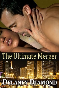 The Ultimate Merger (Hot Latin Men, #3.5)
