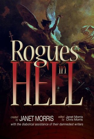 Download and Read online Rogues in Hell (Heroes in Hell, #14) books