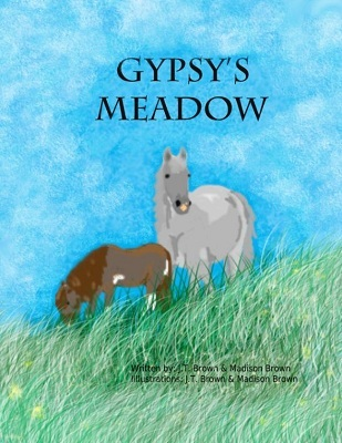 Gypsy's Meadow by J.T. Brown