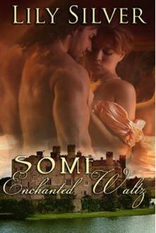 Some Enchanted Waltz (Seasons of Enchantment #1)