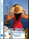 The Greeks of Beaubien Street by Suzanne Jenkins