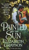 Painted by the Sun (The Women's West, #4)