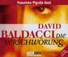 Die Verschwörung by David Baldacci