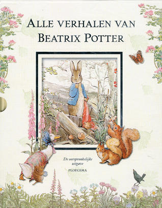 Ebook Alle verhalen van Beatrix Potter by Beatrix Potter DOC!