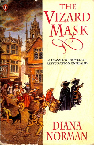 The Vizard Mask