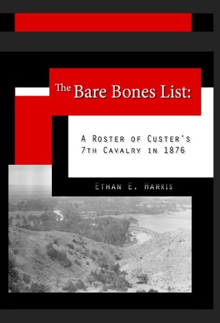 The Bare Bones List: A Roster of Custer's 7th Cavalry in 1876