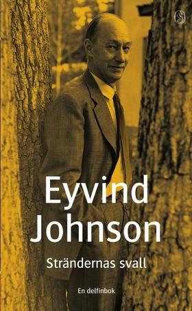 Strändernas svall by Eyvind Johnson