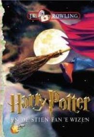 Harry Potter en de Stien fan 'e Wizen