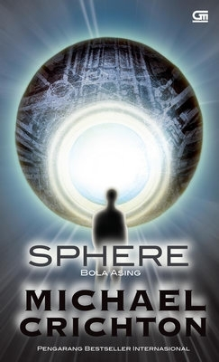Ebook Sphere - Bola Asing by Michael Crichton TXT!