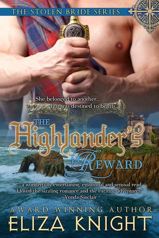 The Highlander's Reward by Eliza Knight