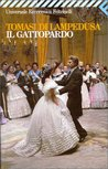 Il Gattopardo cover