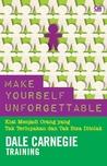 Make Yourself Unf...
