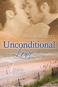 Unconditional Love (Seven Days, #2)