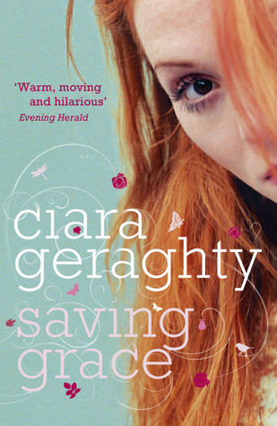 Saving Grace by Ciara Geraghty