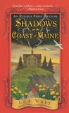 Shadows on the Coast of Maine (Antique Print, #2)