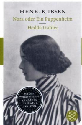 compare nora helmer and hedda gabler A comparison of two of henrik ibsen characters: nora helmer (a doll's house) and hedda gabler (hedda gabler.