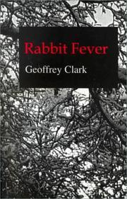 Rabbit Fever: 12 Stories and a Memoir